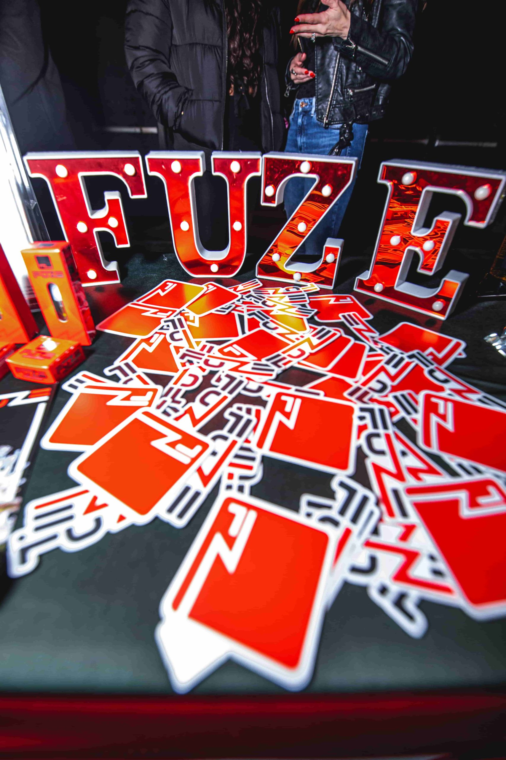 Fuze Extracts: Organically Made With Science