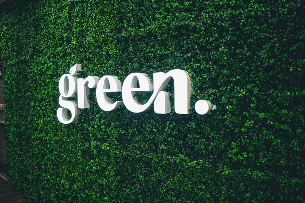 Green Dispensary Las Vegas