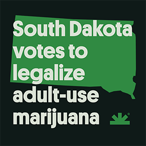 Cannabis Under Mount Rushmore: An Interview with South Dakotans for Better Marijuana Laws